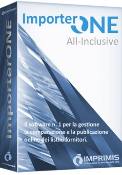 ImporterONE All-Inclusive