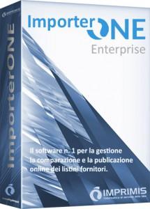 ImporterONE Enterprise