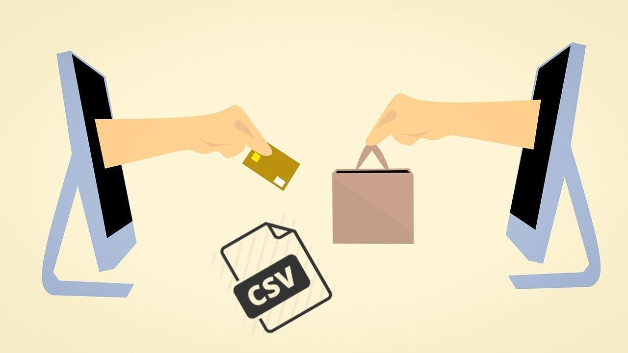 Il catalogo csv - IMPRIMIS e-commerce