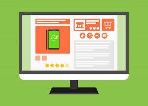 Commercio elettronico: aprire un negozio online.