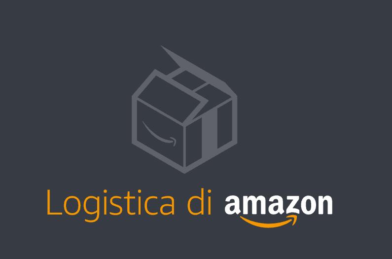 Logistica Amazon FBA