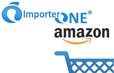 Con ImporterONE puoi gestire facilmente il tuo store Amazon