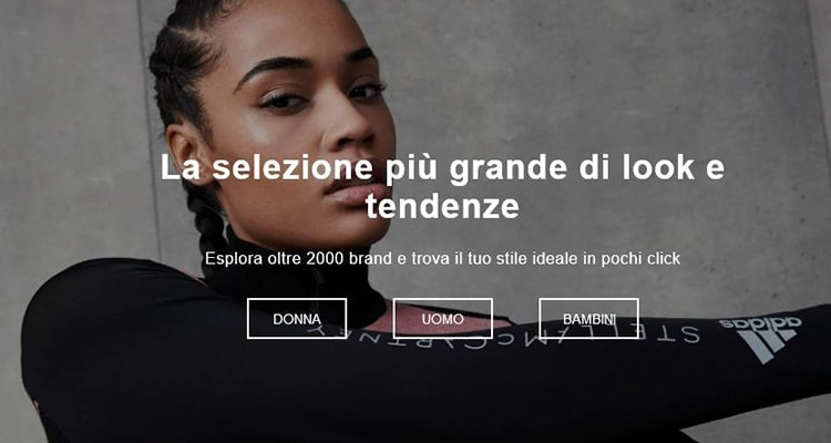 Consigli user experience: slider - IMPRIMIS ecommerce