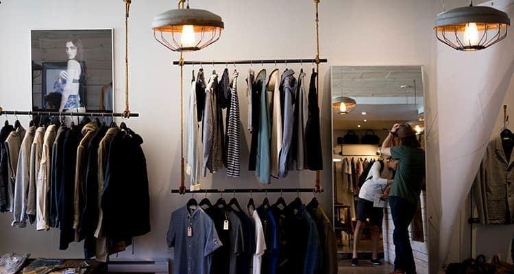 Local marketing per l'abbigliamento: 10 utili consigli