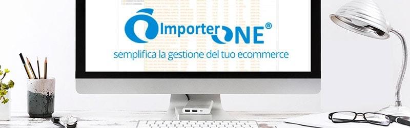 Programma affiliazione ImporterONE