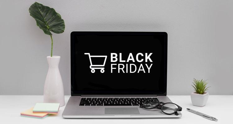 Marketing per ecommerce: guida al Black Friday